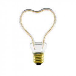 LED Art Heart lichtbron 8W...