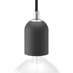E27 betonnen lamphouderkit...