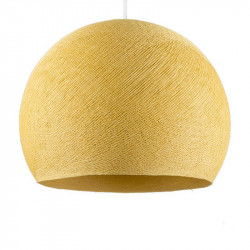 Mustard Dome 36 cm hanglamp...