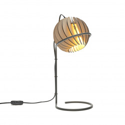 Atmosphere bureaulamp