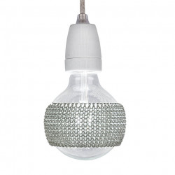 Lamp Sleeve Denim Grey -...