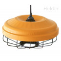 Helder Re-design - Hanglamp Okergeel