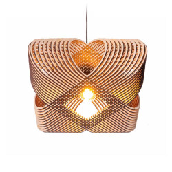 No.39 Ovals hanglamp by a-LEX