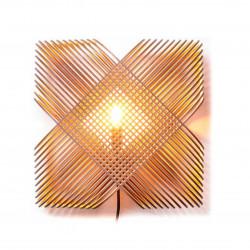 No.39 Ovals wandlamp by a-LEX
