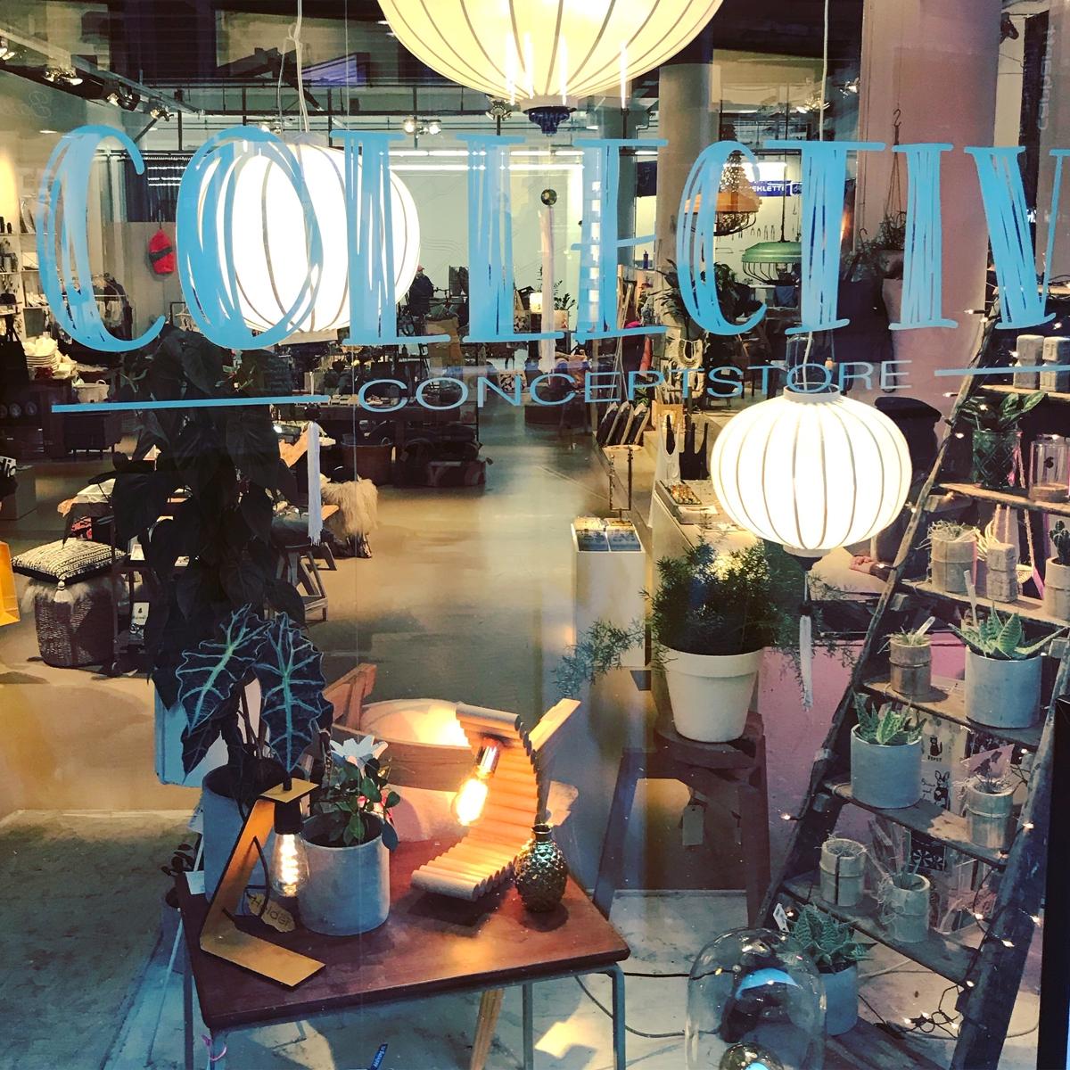 Helder - Dutch Design nu ook te koop in Rotterdam en den Haag